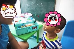 特殊儿童语言训练