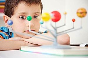 儿童心理咨询