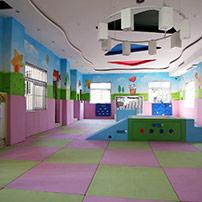 多感官训练室