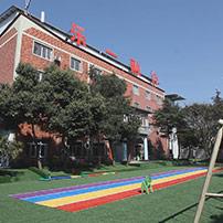 儿童部校园环境